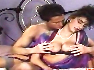 Peter North and Sarah Young Free Vintage Porn..