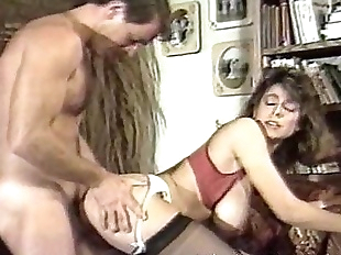 Christy Canyon Non-Stop