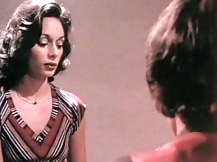 Vintage MILF From Classic 1972 Film