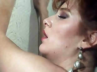 Wonderful eighties... vintage italian porn!