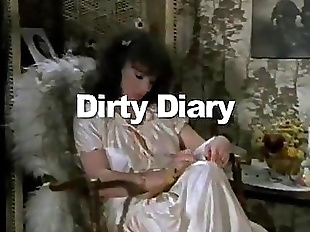 CC Dirty Diary