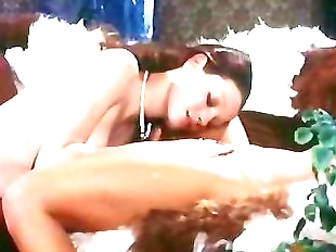 Easy Alice - Annette Haven Buries Her Face Into..